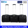 Business travel laptop trolley case
