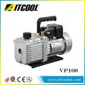 Elettrica singola fase pompa per vuoto rotative a palette vp160 per a/c