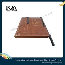 KM A3 A4 manual guillotine paper cutter