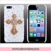 TPU Rubber Floral Protective Mobile Case