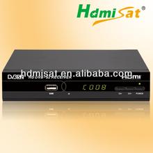 Strong Full HD FTA DVB-S2 Set Top Box EPG USB PVR Digital Satellite Receiver