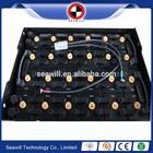 High quality electric forklift batteries 48v 550Ah