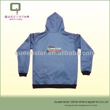 Long sleeve thick winter hoodie #018
