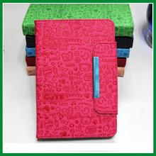 "Smart shock proof 7"" tablet case Wholesale tablet pc case"