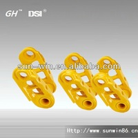 Undercarriage parts Track link / Track chain for Komatsu d65 d85 d155 d355