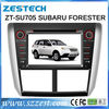 ZESTECH Double Din Auto Stereo Audio DVD Gps for Subaru Forester