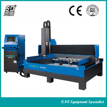 3000*1800mm Automatic tool changer kitchen counter ATC Stone carving cnc machine tools for counter top