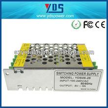 shenzhen switched mode power supplies/auto switching power supply/adjustable power supply