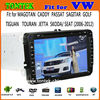 car dvd gps for vw passat navigation WIFI BT Radio touch screen 2012 2011 2010 2009 2008 2007 2006