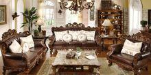 royal italian classic sofa