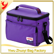 2014 New Promotional Cheap Lunch Tote Cooler Bags For Food