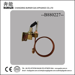 cookware parts,pilot burner B880227