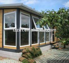 pencere ızgara tasarımı çift cam termal molası alüminyum kapı ve pencere