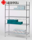 Adjustable 5 Tiers Stainless Steel Cold Room Shelf,NSF Approval