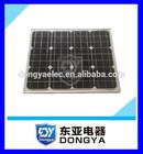 120W 12V Solar panel