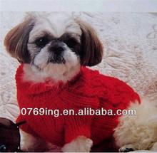 2014 pretty winter pet dog clothes,cute dog coat