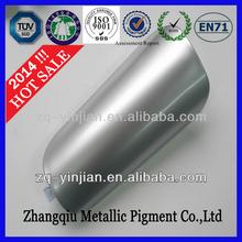 Environmental-friendly High Reflective Spray Paint Metallic