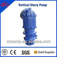 Centrifugal Submersible Dredge Pump