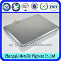 pintura metalizada de pasta de aluminio msds
