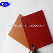 2014 hot selling lamination plates 3021 brown phenolic bakelite plate