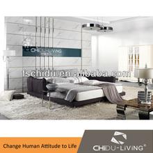 indian latest bedroom furniture designs B6155