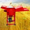 400kg/h high quality corn and wheat thresher