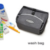 Unisex Multipurpose easy carry travel wash bag
