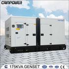2014 Factory Price Silent type 175 KVA Cummins diesel power generator with stanford alternator