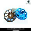 High Quality Mental Bond Diamond Grinding Cup Wheels/Diamond Tools