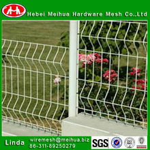 Hot sale iron craft fence/arts and crafts wood fence/ crafts fence(ISO9001)