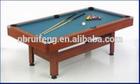 7 feet pool table,Billiard game