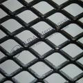 Venda quente o fabricante expanded metal mesh / heavy duty esticar malha de aço do metal