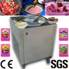 CE ROHS Fry Ice cream machine