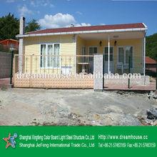 casqa/prefab mobile house/sandwich panel homes