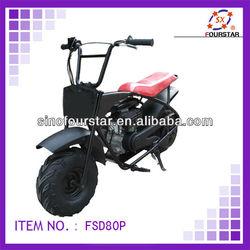 2014 New Design Kids Cheap Best-Selling Mini Dirt Bike Mini Gas Motorcycle For Sale