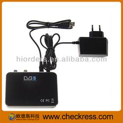 DM04 Satellite Digital Mediator DM04 DVB Receiver
