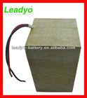 36V 20Ah LiFePO4 Battery Pack ,stored energy battery