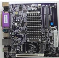 NEW Intel ATOM D2500 1.86GHz Duo Core Fanless Industrial Motherboard,POS Motherboard