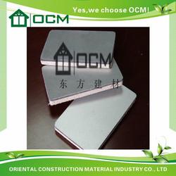 fiber cement board outdoor china