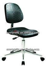 Swivel bar stool with backrest/high quality bar stools/cheap metal bar stools
