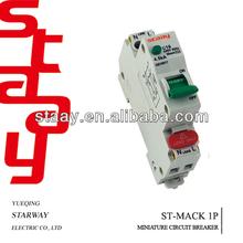 ST-MACK Australia RCBO MCB Residual Circuit Breaker