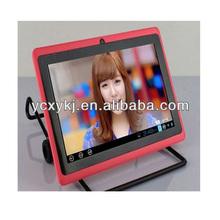 Boxchip A23 Tablet 512MB/4GB 7 inch Q88 Tablet Manufacturer