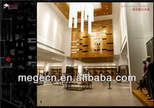 Fashionable Retail Shop Design/Store Design/Display Design
