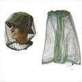 Ao ar livre proteção cabeça cover mosquiteiro
