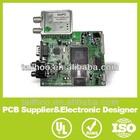 electronic pcba prototyping