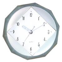 Modern Wall Art Clock, Plastic Quartz Wall Clock