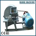 Energia- economia de serragem de madeira que faz a máquina/máquina de triturar madeira/triturador de madeira