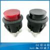 2015 electrical 4 pin round illuminated Push Button Switch