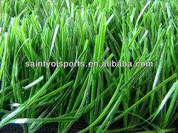 classical item artficial grass for football fields with diamond shape
