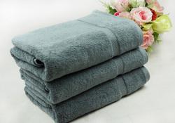 Wholesale Organic cotton towels